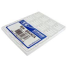 1.000 Etiquetas Cartão de Papel para Roupa