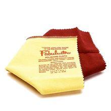 Flanela para Limpar e lustrar Jóias Fabulustre (Pano Mágico Importado)