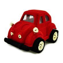 Estojo para Joias Formato Carro VW Fusca Novo (Anel)