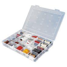 Organizador Plástico 25 Divisões
