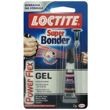 Cola Super Bonder Flex Gel