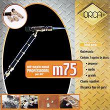 Maçarico Orca M75