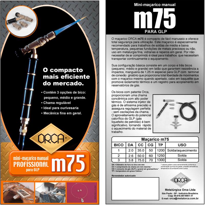 Macarico-Orca-m75