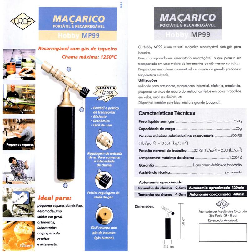 Macarico-Orca-MP-99