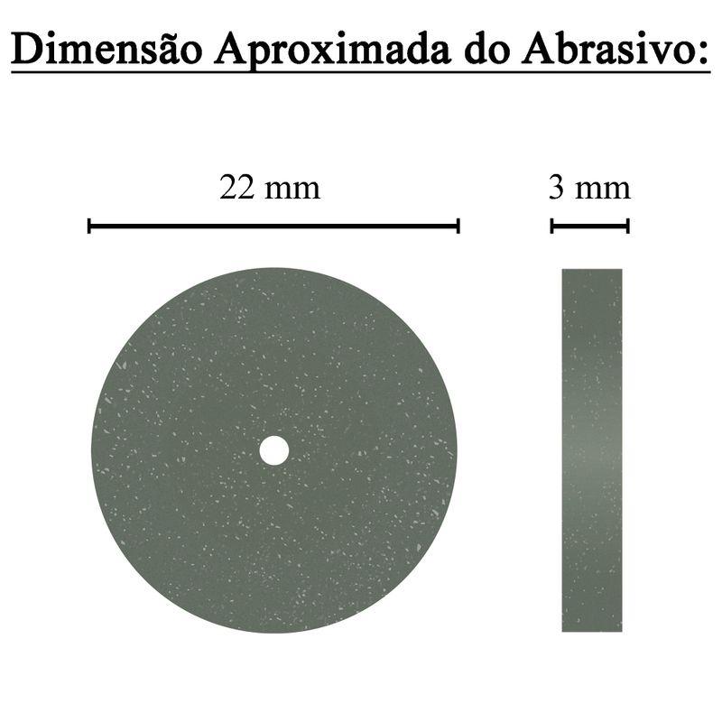 Dimensao-Disco-Verde-Chato