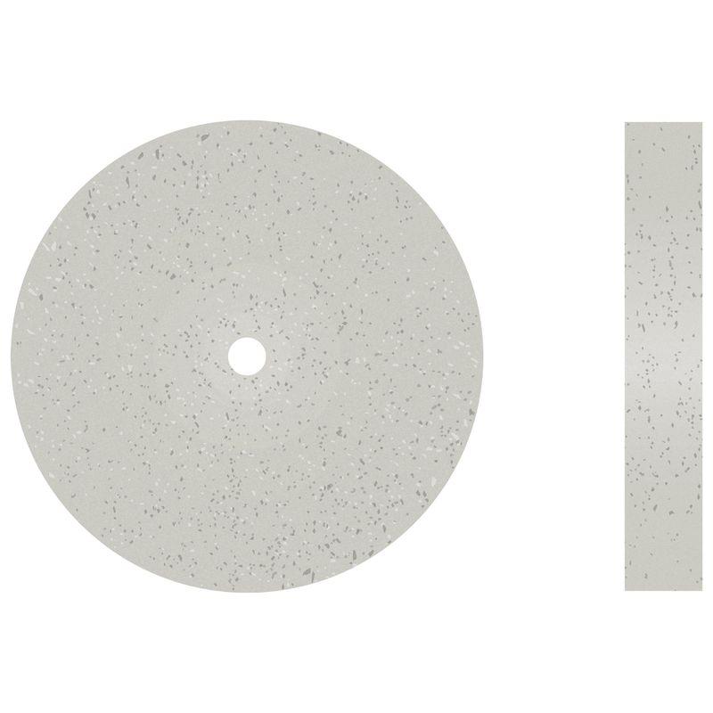 Disco-Branco-Reto