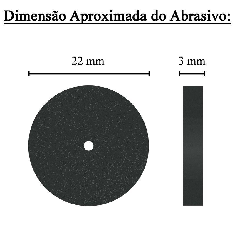 Dimensao-Disco-Preto-Chato