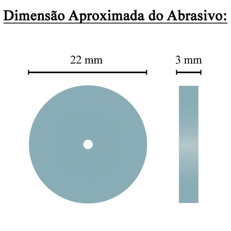 Dimensao-Disco-Azul-Chato