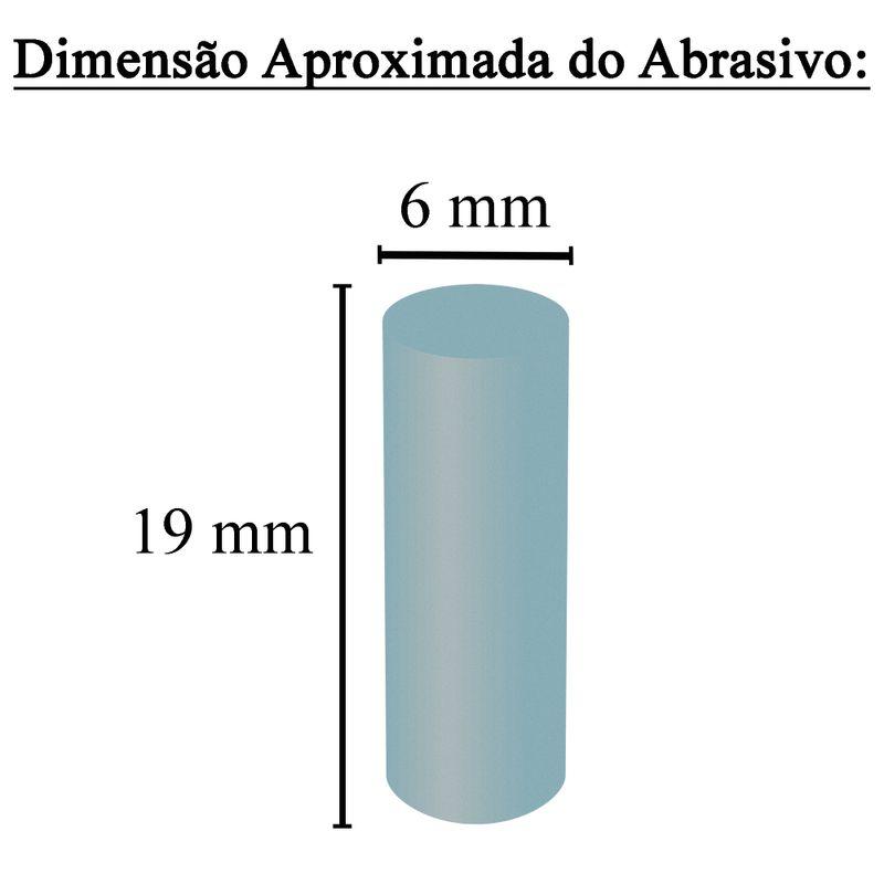 Dimensao-abrasivo-cilindrico