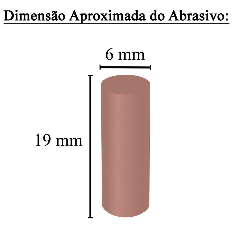 Dimensao-Disco-Rosa-Cilindrico