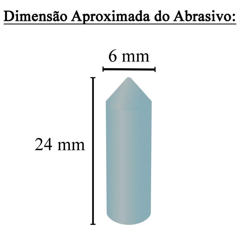 Dimensao-Tubo-Conico-Azul