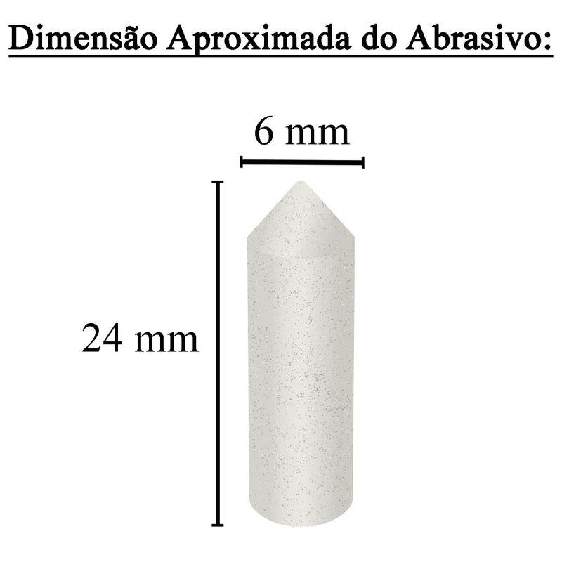 Dimensao-Tubo-Conico-Branco