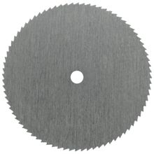 Serra de Corte Circular 15 mm para Motor Micro Retífica
