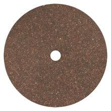 Disco de Corte Circular 37 mm para Motor Micro Retífica