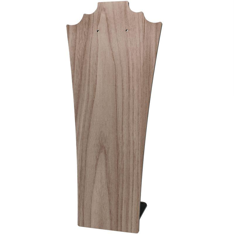 Busto-colar-madeira-