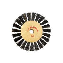 Escova de Crina Circular Clemara (Ref. 10)