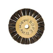 Escova de Crina Circular Bope (Ref. 12)