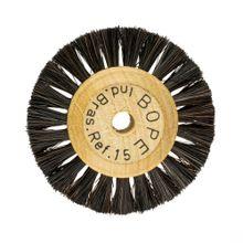 Escova de Crina Circular Bope (Ref. 15)
