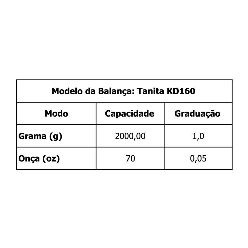 Tanita-KP160
