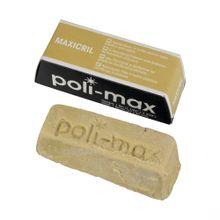 Massa de Polir Maxicril Acrílico e Plástico (Abrasividade Média)