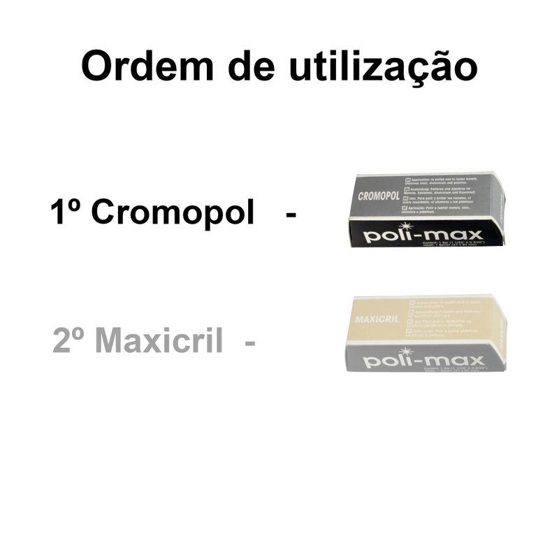 Massa-cromopol