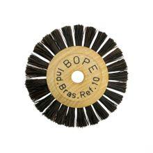 Escova de Crina Circular Bope (Ref. 10)