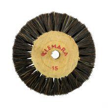 Escova de Crina Circular Clemara (Ref. 15)