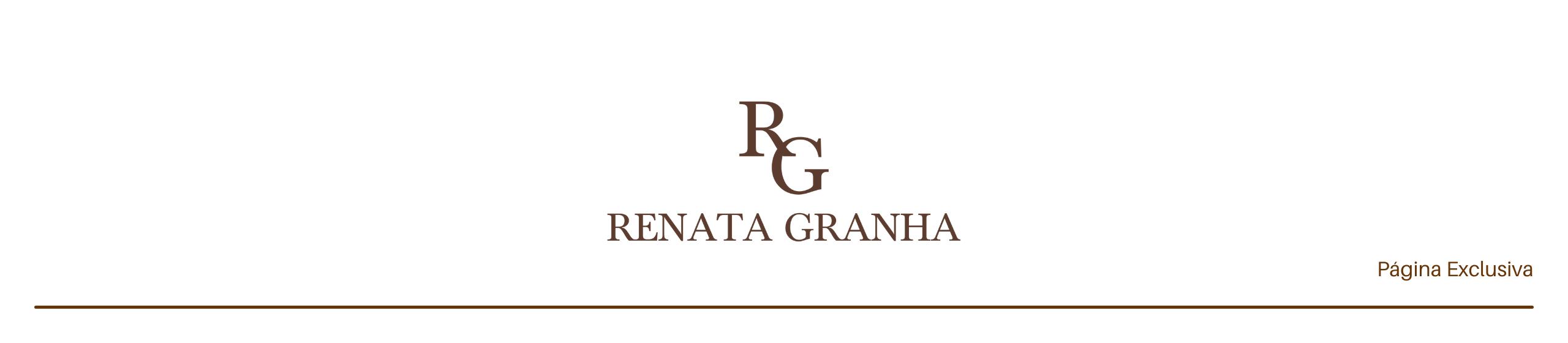 Banner Renata Granha